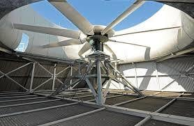 Cooling Tower Fans Blades