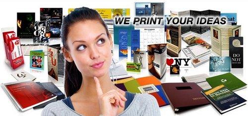 Print Advertisement Services