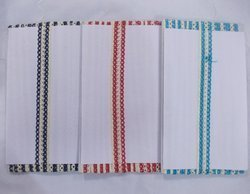 Embroidery Colorful Cut Work Laces