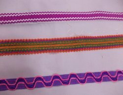 Embroidery Fancy Cut Work Laces