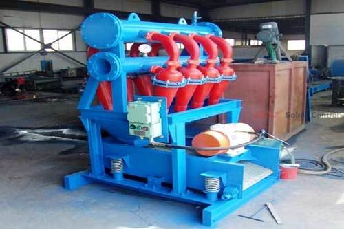 Hydro Cyclone Separator