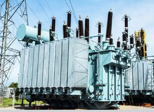 Power Generation And Transformer