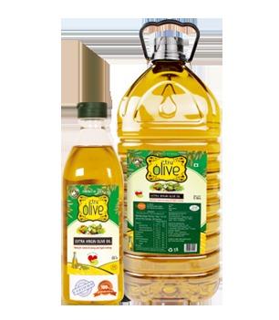 Extra Virgin Olive Oil - Hisense Global Trades Pvt  Ltd , T