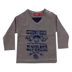 Kids V Neck T Shirt in  Hebbal