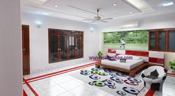 Bedroom Ceiling Fan Models in  Tambaram