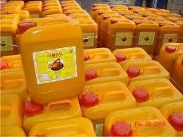 Jatropha Oil For Biodiesel