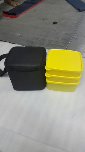 Lunchbox With Bag
