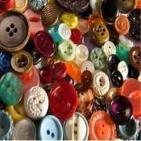 Supreme Quality Polyester Buttons