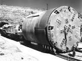 Tunnel Boring Machines