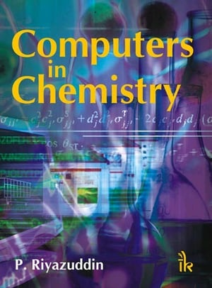 Computers In Chemistry Book