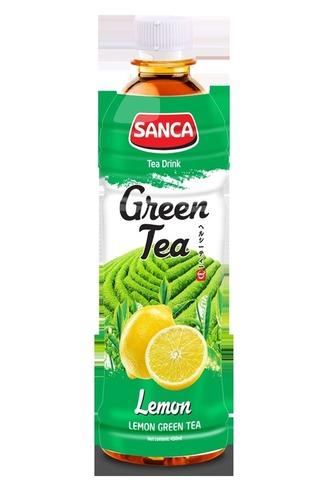 Sanca Lemon Green Tea