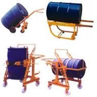 Drum Handling Systems
