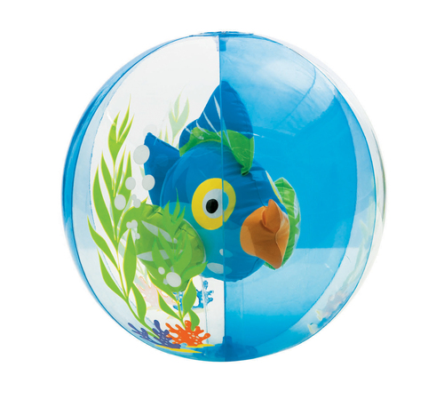 Intex Aquarium Fish Ball