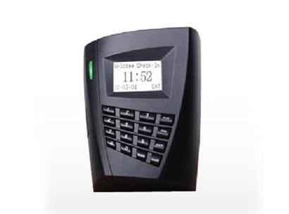 Secutac Time Attendance System