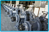 Steel And Cast Iron Pumps