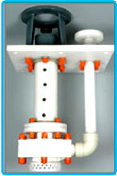 Vertical Submersible Pumps