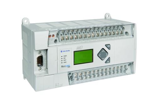 Allen Bradley Micrologix 1400 PLC - A SQUARE E SYSTEMS, 1St Floor, B