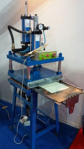 Industrial Die Cutting Press