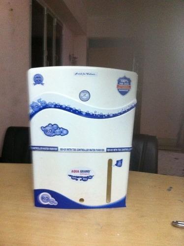 Aqua Grand Ro Water Purifier Cabinet In Ahmedabad