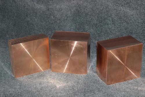 Beryllium Copper Plates (C17200)