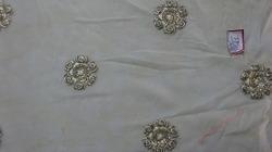 Exclusive Butta Fabric