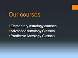 Astrology Services