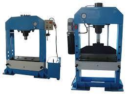 Hydraulic Machinery in   Guru Har Sahai