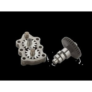 Lubricating Oil Gear Pump Assembly
