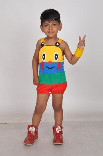 Toddler Boy Sleeveless Set