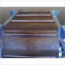 Belt Over Band Magnetic Separator