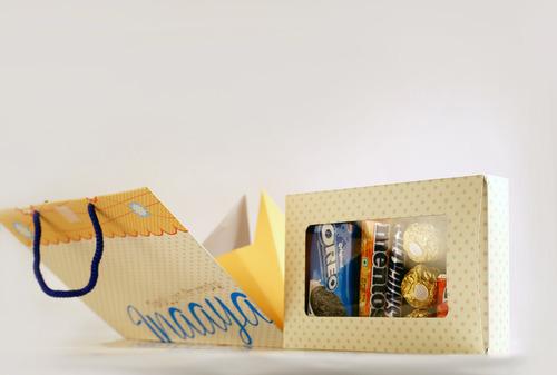 Birthday Return Gift Bags In Naraina