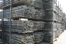 Scaffolding Material On Hire in  37-Sector