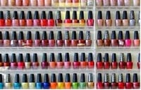 Low Cost Nail Lacquer Polish