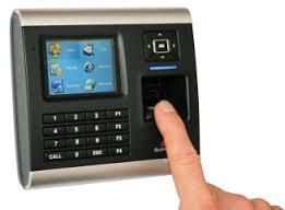 Attendance And Access Control System