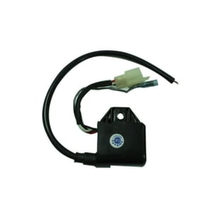 Motorcycle Capacity Discharge Ignition