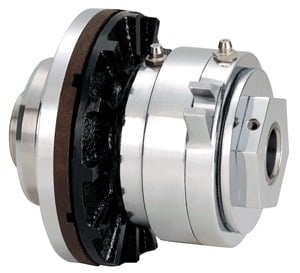 Air Engaged Friction Clutches