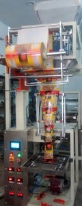 Chips Pouch Packing Machines