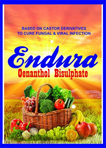 Endura Oenanthol Bisulphate