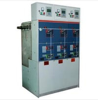 SF6 - Gas Insulated Switchgears