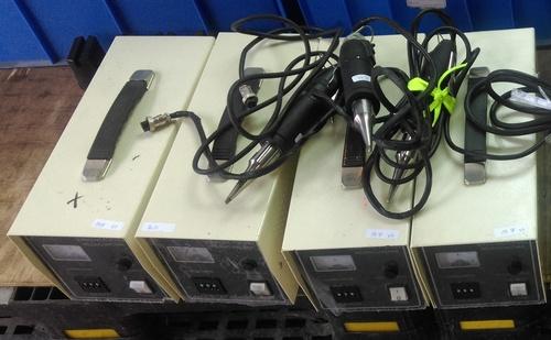 Ultrasonic Hand Gun 35 Khz