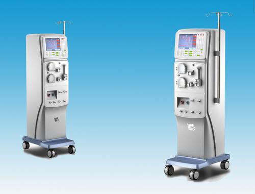 Haedialysis Machine