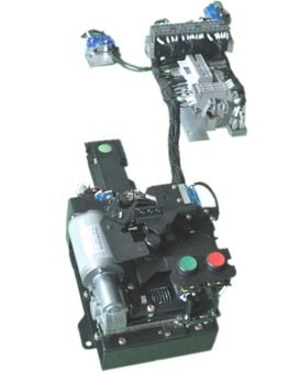 Mechanism For Vacuum Circuit Breaker VCB in   Gongming