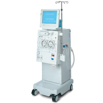 Nipro Diamax Machine
