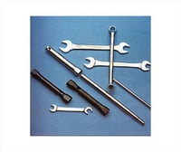 Jhalani Professional Wrenches