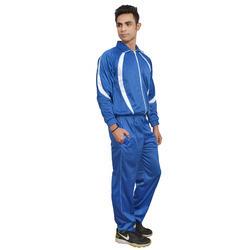 Mens Fleece Track Suit