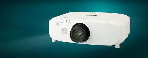 Projector (Panasonic)