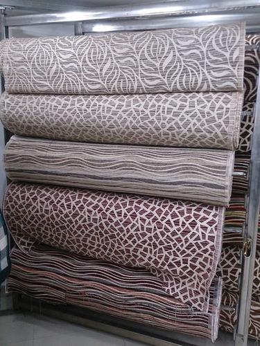 Shaneil / Chaneil Jacquard Mix Fabric For Sofas And Curtains