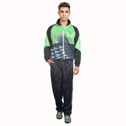 Sports Sublimated Track Suit