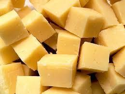 Fresh Mozzarella Cheese (Shredded)