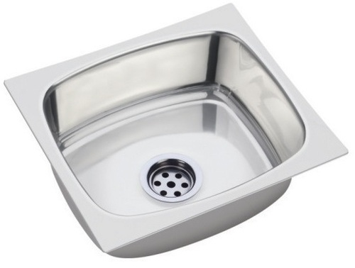 KAVAR SS Kitchen Sink 16x18